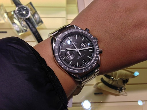 Speedmaster Moonwatch Ref# 311.30.44.51.01.002